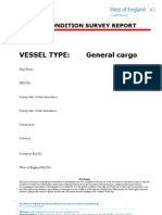 111207 Bulk Carrier - General Cargo - Container Vessel Survey Report R1.3 Full