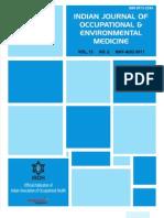 Environmental Impact Assessment- Dr.Rajan R Patil