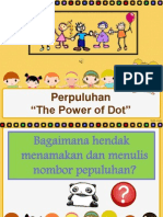 The Power of Dot
