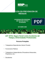 TEMA 2.Orientacion en Prevencion de Riesgos