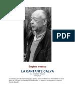 La Cantante Calva_Eugene Ionesco.pdf