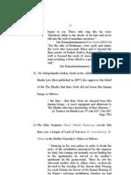 Shri Ram Janam Bhoomi Ayodhya Verdict Part 2 of 14