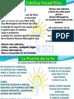 PRESENTAC DE LA MISIÓN Y EL TALLER