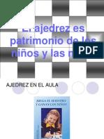 Seminario de Ajedrez