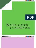 Nadia Gatos y Garabatos