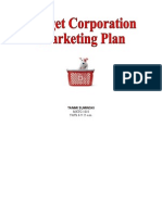 Target Corporation Marketing Plan