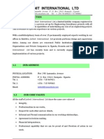 Leibnit - Company Profile