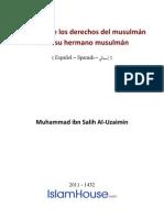 Es Ejemplos de Los Derechos Del Musulman
