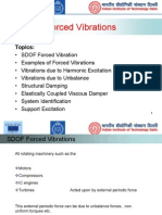 Revision of Concepts4SDOF-Forced