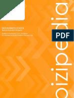 Bizipedia AY10 11 (3rd Edition)