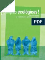 Manual sobre compras ecológicas