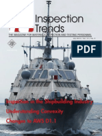 Inspection Journal