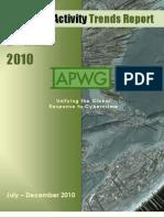 Apwg Report h2 2010