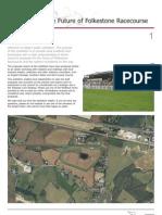 Folkestone Racecourse Boards