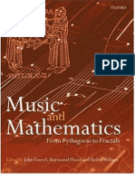 Ebook - Math - Music and Mathematics; From Pythagoras to Fractals - Oxford University Press (illustrated).pdf
