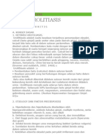 askep urolitiasis