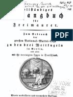 Vollständiges_Gesangbuch_für_Freimaurer 1810