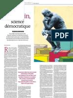Le Monde - 7 Avril 2012