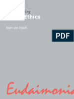 Understanding Virtue Ethics - Stan Van Hooft