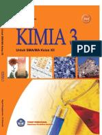 Pdf Kimia Kelas Xii