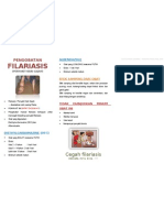 Pengobatan Filariasis