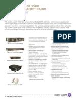 9500 Mpr Ansi en Datasheet 3.3
