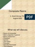 02 Composite Resins (2)