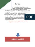 Hukum Ampere [Compatibility Mode]