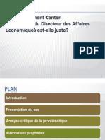 PrésentationC&C VFV