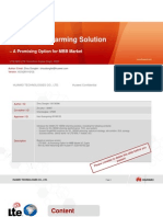 GL 1800M Refarming Solution V2.0