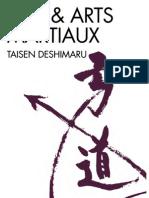 Taisen Deshimaru - Zen Et Arts Martiaux