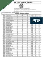 consulplan_CORRIGIDO - Técnico Judiciário - Resultado Definitivo Prova Objetiva (13-03-20126516
