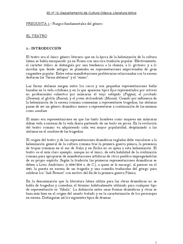 150 Literatura Latina