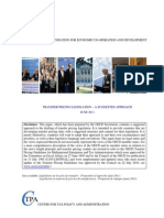 OECD - TRANSFER PRICING LEGISLATION – A SUGGESTED APPROACH JUNE 2011 - 24 pages