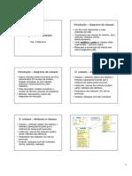 Diagrama de Classes Ia