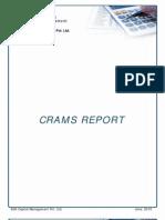 268 Crams