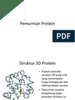 Pemurnian Proteinbr