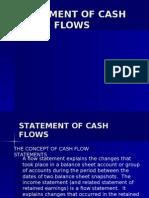 3 Statement of Cash Flow