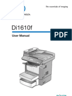 1610F Manual