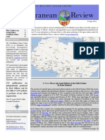 CFC Mediterranean Basin Review, 03 April 2012