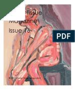 Deep Tissue Magazine 16