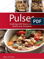 Cookbook PULSE