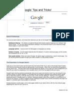 Google Tips-techchamp.org