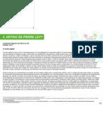 Techyredes Artigo Pierre Levy