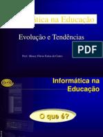 2 O Computador e o Processo de-Ensino-Aprendizagem