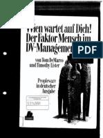 DeMarco - Wien Wartet Auf Dich