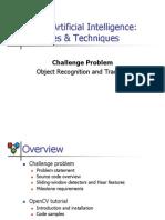 Open Cv Tutorial