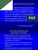presentación seleccionada ca de próstata localizado CMN Siglo XXI