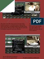 Media Studies Editing Processes