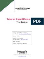 Tutorial Openoffice Calc